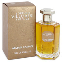 Lorenzo Villoresi Atman Xaman by Lorenzo Villoresi 3.3 oz Eau De Toilette Spray for Women