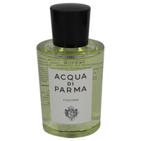 Acqua Di Parma Colonia Tonda by Acqua Di Parma 3.4 oz Eau De Cologne Spray (Unisex Tester) for Women