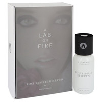 Rose Rebelle Respawn by A Lab on Fire 2 oz Eau De Toilette Spray for Women