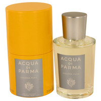 Acqua Di Parma Colonia Pura by Acqua Di Parma 3.4 oz Eau De Cologne Spray (Unisex) for Women
