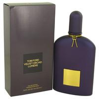 Tom Ford Velvet Orchid Lumiere by Tom Ford 3.4 oz Eau De Parfum Spray for Women