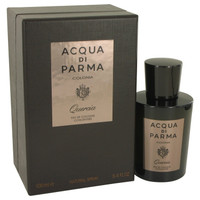 Acqua Di Parma Colonia Quercia by Acqua Di Parma 3.4 oz Eau De Cologne Concentre Spray for Men