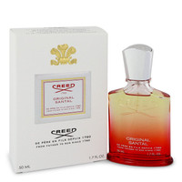Original Santal by Creed 1.7 oz Eau De Parfum Spray for Women