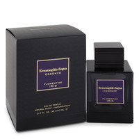 Florentine Iris by Ermenegildo Zegna 3.4 oz Eau De Parfum Spray for Men