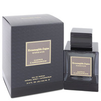 Madras Cardamom by Ermenegildo Zegna 3.4 oz Eau De Parfum Spray for Men