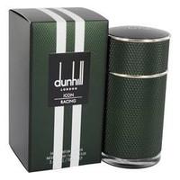 Dunhill Icon Racing by Alfred Dunhill 3.4 oz Eau De Parfum Spray for Men
