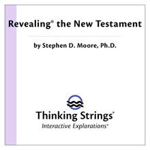 Revealing the New Testament 3.0