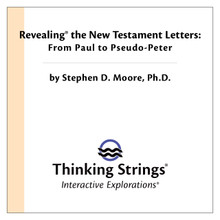 Revealing the New Testament Letters 3.0