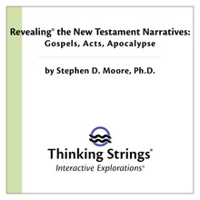 Revealing the New Testament Narratives 3.0