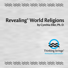 Revealing World Religions 6.0