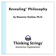 Revealing Philosophy 4.0
