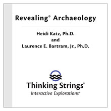 Revealing Archaeology 6.0