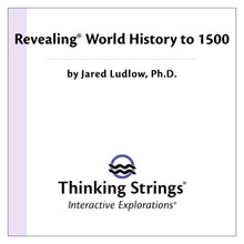 Revealing World History to 1500 3.0