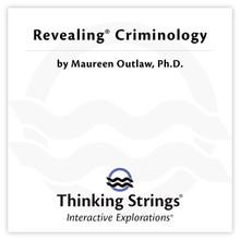 Revealing Criminology 4.0
