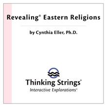 Revealing Eastern Religions 7.0