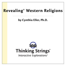 Revealing Western Religions 7.0