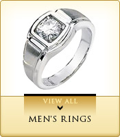 Mens' Rings