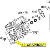 806085S - HEAD GASKET