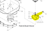 10041 } 100411 SPINDLE HOUSING ASSEMBLY