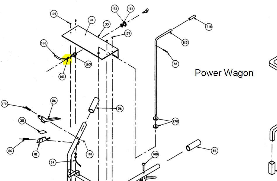 17894   wire harness b u0026s m  s
