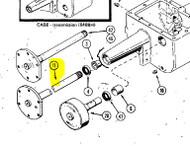 C22638 - Wmt Axle Shaft Short RH