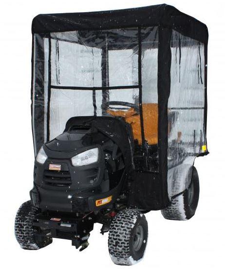 700271-3 - WINTER CAB