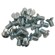 020-123 } Bed Knife Screws / Locke 02662100