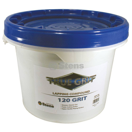 020-988 } Lapping Compound / 120 Grit