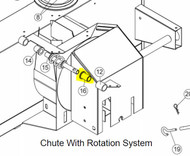 102059 } ROTATION BUSHING
