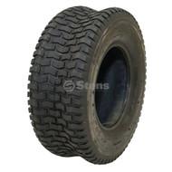 160-008 } Tire / 16x6.50-8 Turf Rider 2 Ply