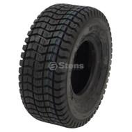 160-009 } Tire / 9x3.50-4 Turf Rider 2 Ply