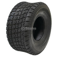 160-816 } Tire / 18x8.50-8 Quad Traxx 4 Ply