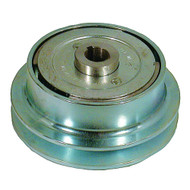 255-715 } Heavy-Duty Pulley Clutch / Noram 40028
