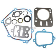 480-105 } Gasket Set / Briggs and Stratton 798540