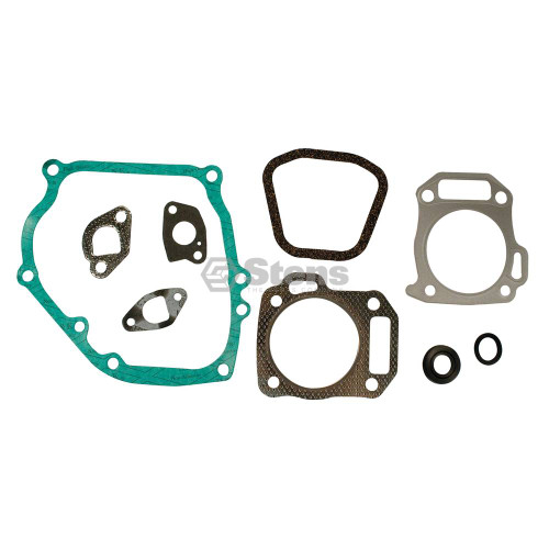 480-395 } Gasket Set / Honda 06111-ZL0-000