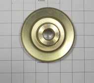 102690 } AUGER DRIVE PULLEY