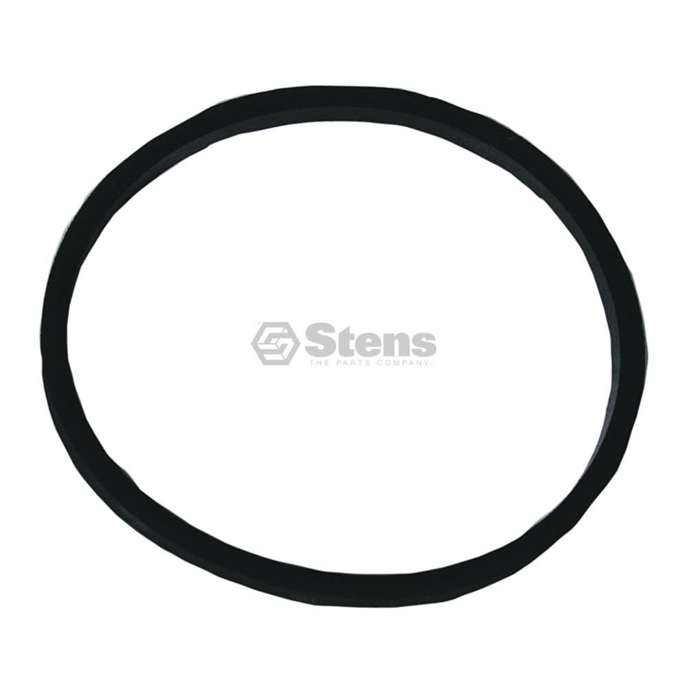 Stens 485-970 Float Bowl Gaskets Black