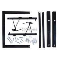 851-266 } Cargo Box Bracket / Fits Yamaha Drive