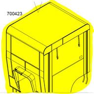 104359 } BERCO WINTER CANVAS XOX -