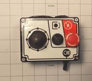 105295 } CONTROL BOX