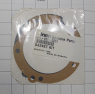 101-0257 } GASKET KIT-REAR BRG PLATE