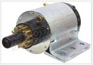 45 098 11-S } ELECTRIC STARTER-BENDIX