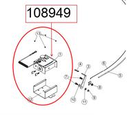 108949 } CONTROL BOX