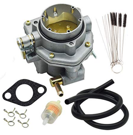 146-0496 SPE - CARBURETOR