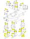 K44, L44, M44 - 400 Mower Rebuild - Major