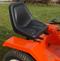 C47471 - SEAT KIT, HI BACK, MOUNTED TO 1987 INGERSOLL 220