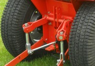 HH34 HITCH 3-POINT