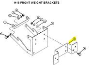 C17162 - BRACKET