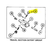C17443 - SCREW