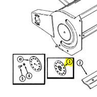 Case Ingersoll Garden Tractor Snowcaster and Snowblower Parts